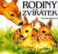 Rodiny zvířátek - Veronika Balcarová