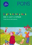 Rok s Lucy a Fipsem - English Activity Book - Proctor Astrid