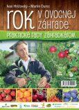 Rok v ovocnej záhrade - Ivan Hričovský, Martin Durec