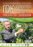 Rok v ovocnej záhrade - Ivan Hričovský, ...
