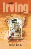 Rok vdovou - John Irving