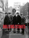 Rolling Stones - 1963-1965, Na cestě za hvězdnou slávou - Terry O´Niel, Gered Mankowitz