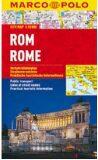 Rom/Rome - City Map 1:15000 - neuveden