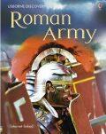 Roman Army - Brocklehurstová Ruth