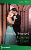 Romance na Dunaji - Michelle Smartová