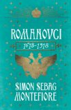 Romanovci 1613 - 1918 - Simon Sebag Montefiore