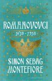 Romanovovci - Simon Sebag Montefiore