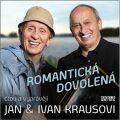 Romantická dovolená - Ivan Kraus, Jan Kraus