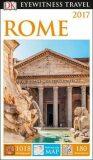 Rome - DK Eyewitness Travel Guide - neuveden