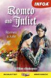 Zrcadlová četba - Romeo and Juliet (Romeo a Julie) - William Shakespeare
