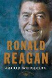 Ronald Reagan - Prezident Spojených států amerických 1981-1989 - Weisberg Jacob