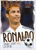 Ronaldo Chlapec, ktorý vedel, za čím ide - Yvette Darska