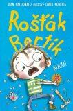 Rošťák Bertík – Auuu! - Alan MacDonald