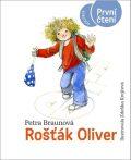 Rošťák Oliver - Petra Braunová