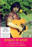 Rovnou za Nosem + DVD - Nos Pepa