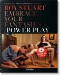 Roy Stuart. The Leg Show Photos: Embrace Your Fantasies, Power Play (bazar) - Dian Hanson, Roy Stuart