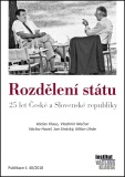 Rozdělení státu - Václav Klaus
