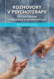 Rozhovory v psychoterapii - Jiří Růžička