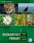 Rozmanitost přírody pro 4. a 5. ročník ZŠ - Martin Dančák