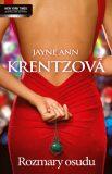 Rozmary osudu - Jayne Ann Krentzová