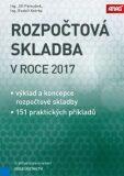 Rozpočtová skladba v roce 2017 - Jiří Paroubek, Rudolf Kotrba