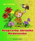 Rozprávky škriatka Medovníčka (slovensky) - Jan Lebeda