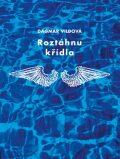Roztáhnu křídla - Dagmar Vildová