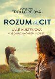 Rozum a cit - Joanna Trollopeová