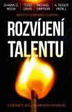Rozvíjení talentu - Moom Shawn D., ...
