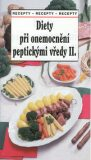 RRL: Diety při onem.pept.vředy II - Tamara Starnovská