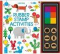 Rubber Stamp Activities - Fiona Watt