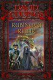 Rubínový rytíř - David Eddings