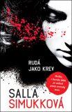 Rudá jako krev - Salla Simukka