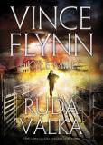 Rudá válka - Vince Flynn, Kyle Mills
