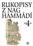 Rukopisy z Nag Hammádí 4 - Wolf B. Oerter