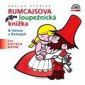 Rumcajsova loupežnická knížka & Vánoce u Rumcajsů - Václav Čtvrtek