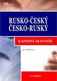 Rusko-český / česko-ruský kapesní slovník - TZ-One