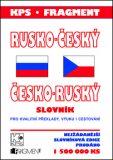 Rusko-český a česko-ruský slovník (malý pl.) -