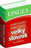 Velký rusko-český česko-ruský slovník - kolektiv autorů