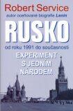Rusko experiment s jedním ... - Robert Service
