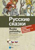 Russkie skazki Ruské pohádky - Aljona Podlesnych