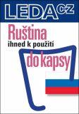 Ruština ihned k použití - do kapsy - Jarmila Janešová, ...