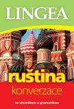 Ruština - konverzace se slovníkem a gramatikou - Lingea
