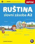 Ruština - slovní zásoba A2 - Karnějeva Ljudmila