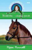 Růženka - úžasný poník - Pippa Funnell