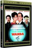 Ryba jménem Wanda DVD - Bontonfilm