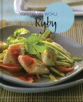 Ryby - Vaříme ve woku - Svojtka