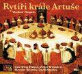 Rytíři krále Artuše - Vladimír Hulpach