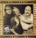 Šimek & Sobota & Nárožný Komplet 1971-1977 - Miloslav Šimek, ...