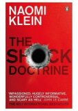 The Shock Doctrine - Naomi Kleinová